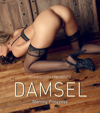 Nude Pics Of Prinzzess In Damsel