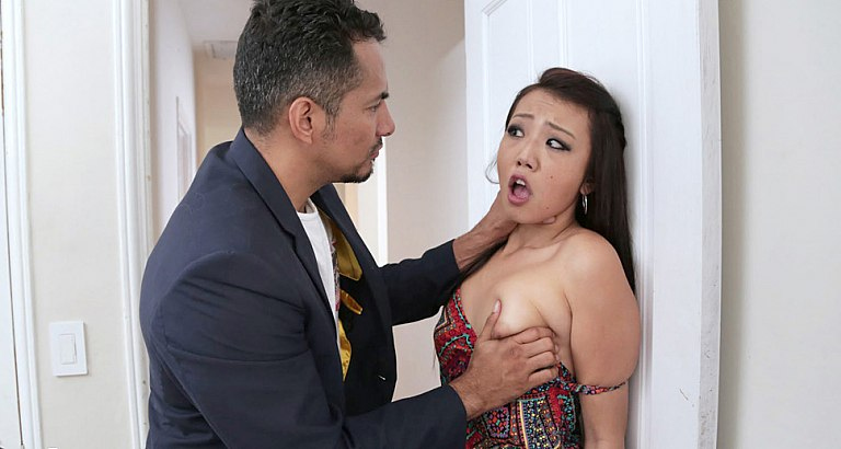 Every Asian slut likes it like this!